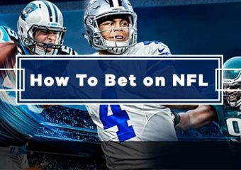 How To Bet on NFL Games