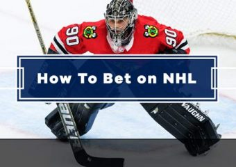 How To Bet On NHL – The Complete Guide