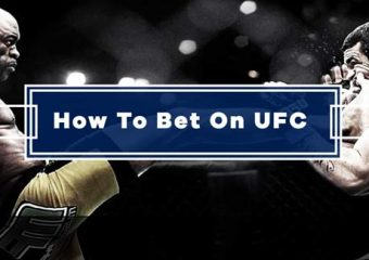 How To Bet On UFC Fights