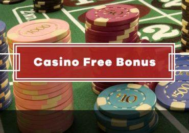 Latest Casino Bonus