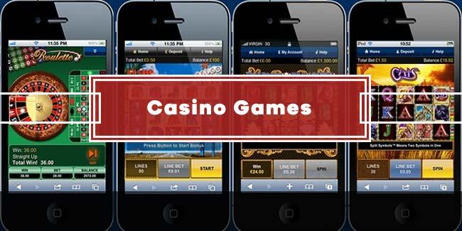 Casino Games No Deposit Win Real Money