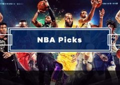 NBA Picks & Parlays