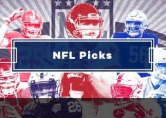NFL Picks This Week