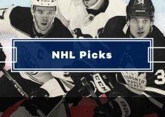 NHL Picks & Parlays