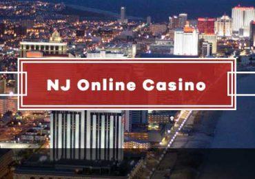 NJ Online Casino (May 2021)