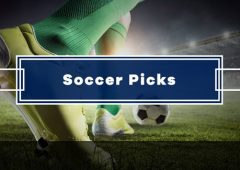 Soccer Picks & Parlays