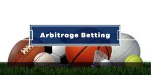 Arbitrage Betting Basics