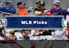MLB Picks & Parlays