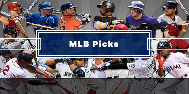 MLB Picks & Parlay - Today's Betting Tips & Lines | GamblerSaloon
