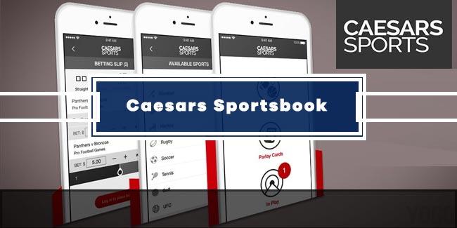 Caesars Sportsbook Review