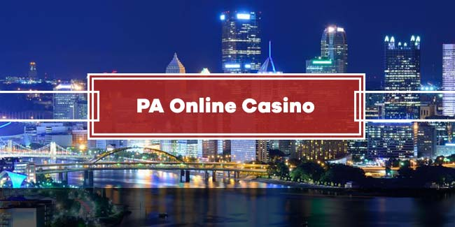PA Online Casino List (May 2021)
