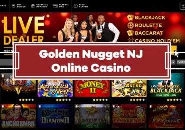 Golden Nugget Online Casino NJ Review