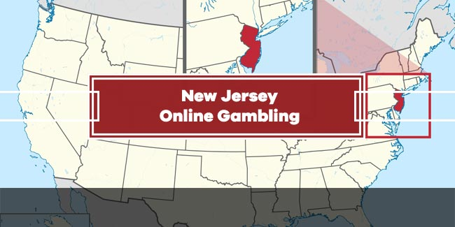 NJ Online Gambling - November 2019 Figures Updating