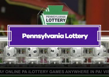 Pennsylvania PA Lottery