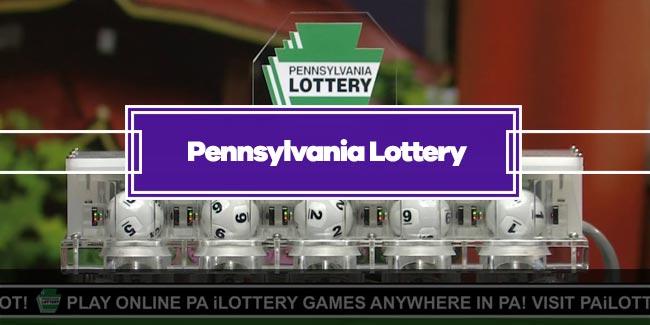 Pennsylvania PA Lottery - Get $5 Free Bonus | GamblerSaloon USA