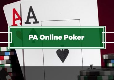 PA Online Poker - Freeroll, Bonus, Rakeback (May 2021)