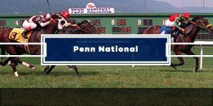 Today's Penn National Picks