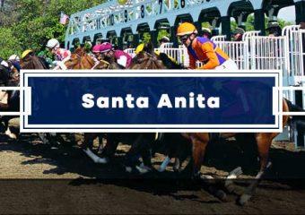 Pilihan Santa Anita hari ini