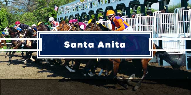 Santa Anita Picks | Today's Santa Anita Free Picks