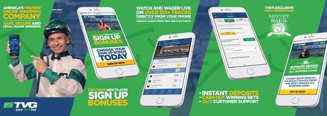 tvg betting app