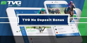 TVG $20 No Deposit Free Bet For Horse Racing