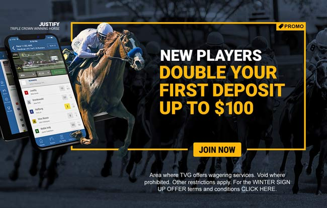 no deposit free bet on horse racing