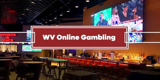 WV Online Gambling