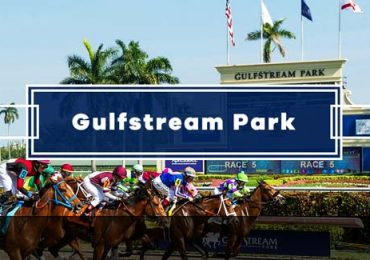 Today's Gulfstream Park Picks