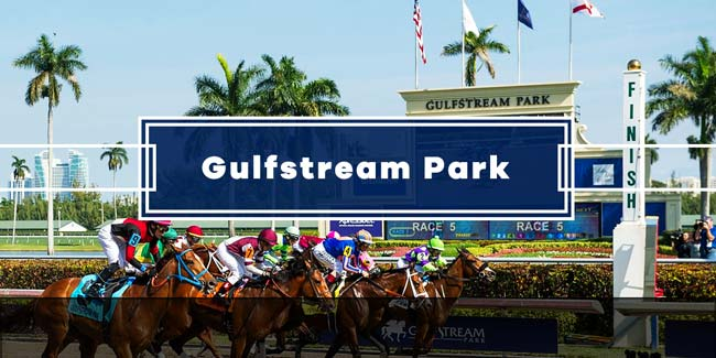 gulfstream horse racing picks – +7000 Best Around the Barn