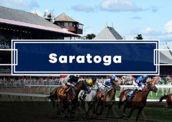 Today's Saratoga Picks