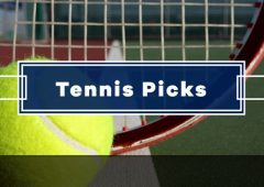 Tennis Picks & Parlays