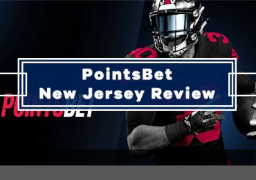 PointsBet New Jersey Review