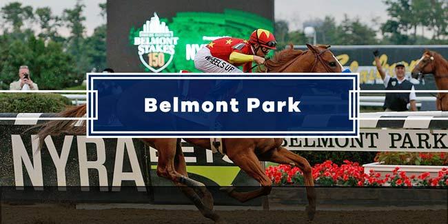 Today's Belmont Park Picks