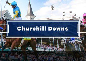Today's Churchill Downs Picks