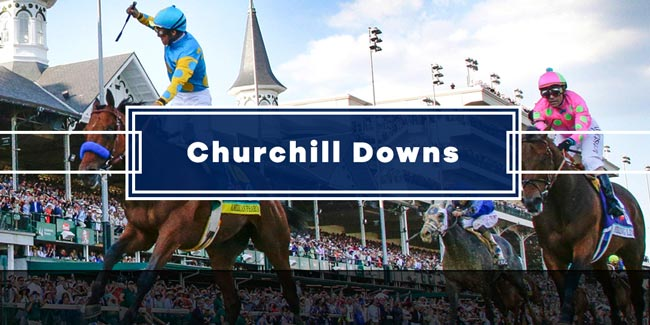 Churchill Downs Picks For Today | Horse Racing Picks