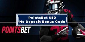 PointsBet NJ Bonus Code: $50 No Deposit Free Bet [Expired]