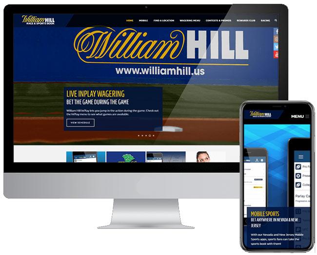 william hill NJ desktop