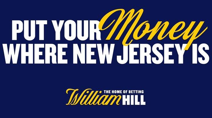 william hill new jersey
