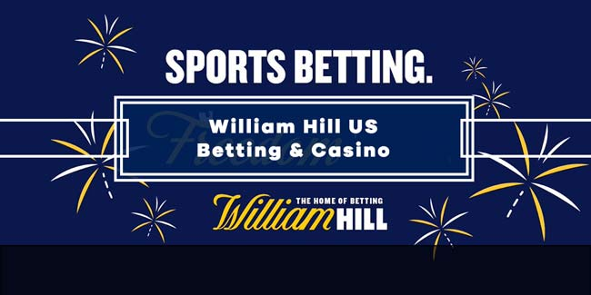 William Hill US Betting & Casino Now Available!