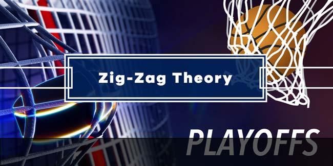 The Zig Zag Betting Theory