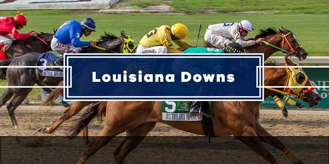 Today's Louisiana Downs Picks