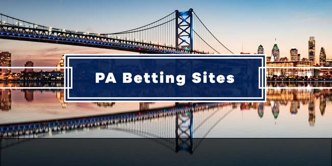 PA Sports Betting Sites (February 2021)