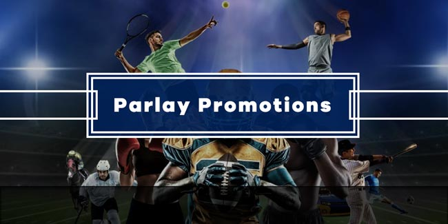 The Best Parlay Promotions: Parlay Insurance & Bonus