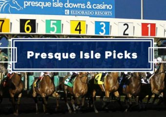 Horse Racing Picks - Today's Racing Tips & Parlays | GamblerSaloon USA