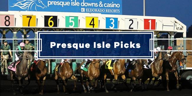 Today's Presque Isle Downs Picks