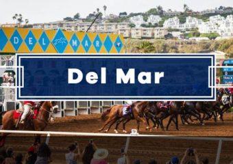 Pilihan Del Mar hari ini
