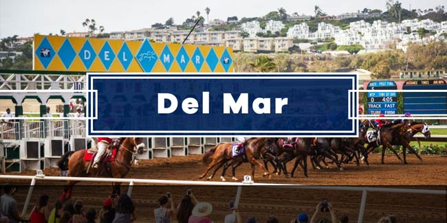 Today's Del Mar Picks