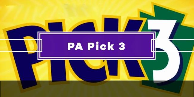 PA Pick 3 - Today's Smart Picks!