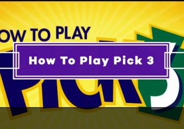 Pick 3 Pennsylvania Lottery - How To Play