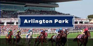 Today's Arlington Park Picks